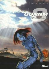Couverture de l'album GUNNM EDITION ORIGINALE Tome #8 Volume 8