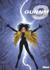 Couverture de l'album GUNNM EDITION ORIGINALE Tome #9 Volume 9