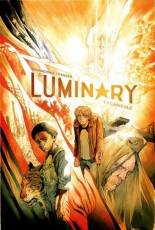 Couverture de l'album LUMINARY Tome #1 Canicule