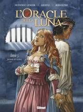 Couverture de l'album ORACLE DELLA LUNA (L') Tome #5 Esther et Elena