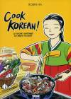 bande-dessinée, COOK KOREAN !, Cook Korean !