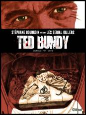 Couverture de l'album SERIAL KILLERS Ted Bundy