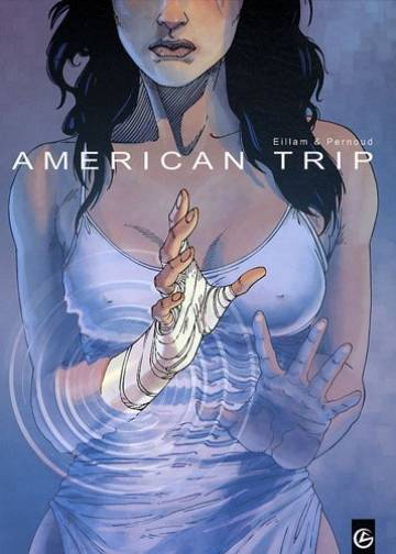 Couverture de l'album AMERICAN TRIP Tome #1 Cycle 1