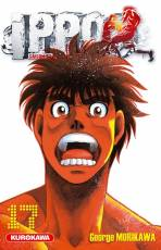 Couverture de l'album IPPO Tome #63 Volume 63