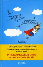 Couverture de l'album SUPER-SOURDE Super-Sourde