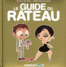 Couverture de l'album GUIDE DU RATEAU (LE) Le Guide du Rateau