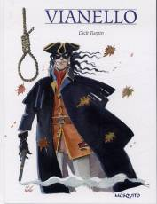 Couverture de l'album DICK TURPIN Dick Turpin