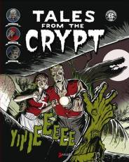 Couverture de l'album TALES FROM THE CRYPT Tome #1 Volume 1