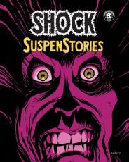 Couverture de l'album SHOCK SUSPENSTORIES Tome #1 Volume 1