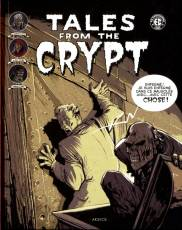 Couverture de l'album TALES FROM THE CRYPT Tome #2 Volume 2