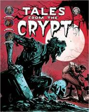 Couverture de l'album TALES FROM THE CRYPT Tome #4 Volume 4