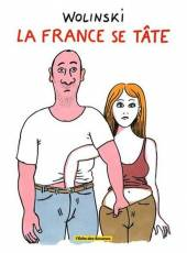 Couverture de l'album FRANCE SE TATE (LA) La France se tâte