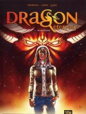 Couverture de l'album DRAGON ETERNITY Tome #1 De Profundis