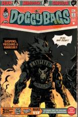 Couverture de l'album DOGGYBAGS Tome #1 Tome 1