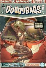 Couverture de l'album DOGGYBAGS Tome #2 Tome 2