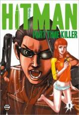 Couverture de l'album HITMAN Tome #9 PART TIME KILLER