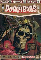 Couverture de l'album DOGGYBAGS Tome #3 Tome 3