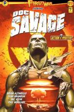 Couverture de l'album DOC SAVAGE Tome #2 Tome 2