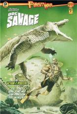 Couverture de l'album DOC SAVAGE Tome #3 Volume 3