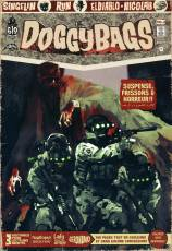 Couverture de l'album DOGGYBAGS Tome #4 Tome 4