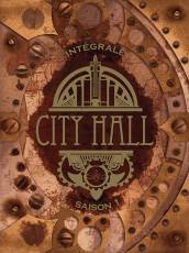 Couverture de l'album CITY HALL Tome #Int 1 Saison 1