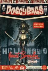 Couverture de l'album DOGGYBAGS Tome #6 Tome 6