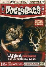 Couverture de l'album DOGGYBAGS Tome #7 Tome 7