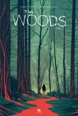 Couverture de l'album THE WOODS Tome #1 Tome 1
