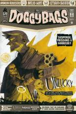 Couverture de l'album DOGGYBAGS Tome #10 Tome 10