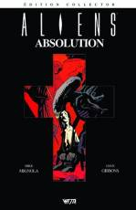 Couverture de l'album ALIENS ABSOLUTION Aliens Absolution : Edition Collector