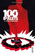 Couverture de l'album 100 BULLETS (URBAN COMICS) Tome #4 Le blues du prince rouge