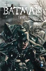 Couverture de l'album BATMAN Tome #  Noël