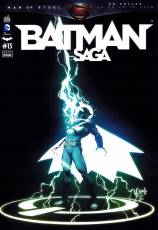 Couverture de l'album BATMAN SAGA Tome #13 Volume 13
