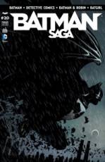 Couverture de l'album BATMAN SAGA Tome #20 Volume 20