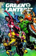 Couverture de l'album GREEN LANTERN SAGA Tome #14 Volume 14