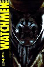 Couverture de l'album BEFORE WATCHMEN Tome #3 Volume 3