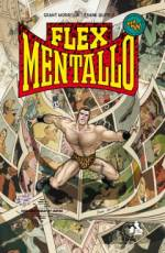 Couverture de l'album FLEX MENTALLO (VF) Flex Mentallo