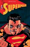 bande-dessinée, SUPERMAN KRYPTONITE, Superman Kryptonite