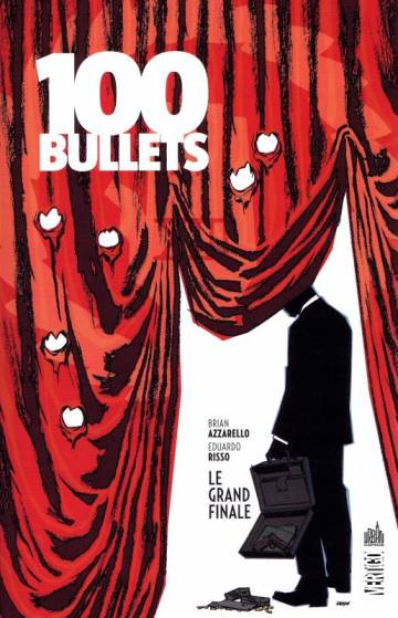 Couverture de l'album 100 BULLETS Tome #18 Le Grand Finale