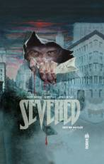 Couverture de l'album SEVERED (VF) Destins mutilés