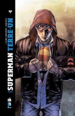 Couverture de l'album SUPERMAN TERRE 1 Tome #1 Tome 1