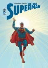 Couverture de l'album ALL-STAR SUPERMAN + BRD All-star Superman