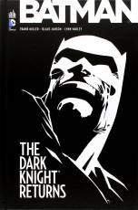 Couverture de l'album BATMAN The Dark Knight Return (nouvelle édition)