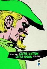 Couverture de l'album GREEN ARROW & GREEN LANTERN Green Arrow & Green Lantern