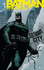 Couverture de l'album BATMAN Tome #1 No man's land