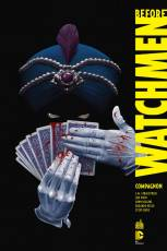 Couverture de l'album BEFORE WATCHMEN (VF) Tome #2 Companion