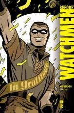 Couverture de l'album BEFORE WATCHMEN (VF) Tome #1 Minutemen