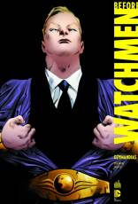 Couverture de l'album BEFORE WATCHMEN (VF) Tome #5 Ozymandias