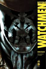 Couverture de l'album BEFORE WATCHMEN (VF) Tome #3 Rorschach