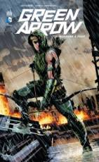 Couverture de l'album GREEN ARROW (VF) Tome #1 Machine à tuer